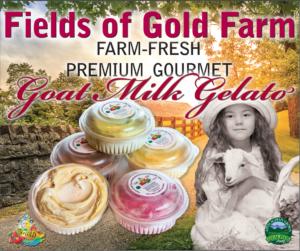 GourmetGoat MilkGelato
